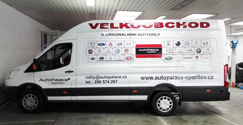 Autopalace sporilov-reklamni-polepy-tonovani-autoskel-1